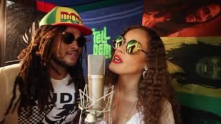 Wiz Khalifa feat  Charlie Puth   See You Again Reggae Cover by Conkarah   Crysa aly pratty