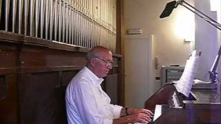 LUCIS  CREATOR, Inno della Domenica, Gregoriano e Organo, Giovanni Vianini, Milano, Italia