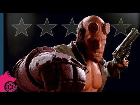Are The Original Hellboy Movies Still Good?