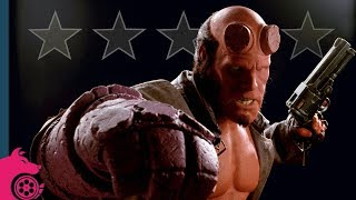 Are The Original Hellboy Movies Still Good?