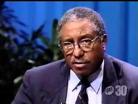 Remembering Dr  Martin L  King, Jr , Dr  Bernard LaFayette 2