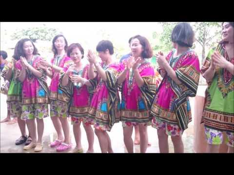 Than Thani Arts & Culture Village