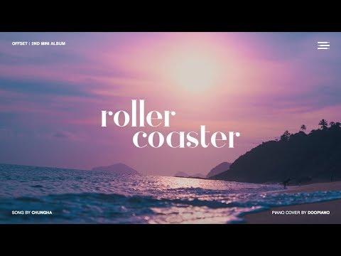 청하 (CHUNGHA) - Roller Coaster Piano Cover