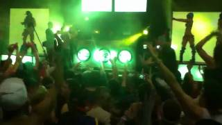 Skrillex Saltair salt lake city song