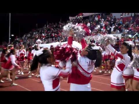 Prep Football Highlights Battle of the Mascots 2014