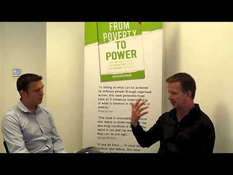 Duncan Green From Poverty to Power  Part 1