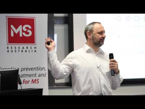 Current and emerging treatment for MS in Australia - An update