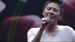 "[DVD CUT] XIA JUNSU - 15.蕾 (TSUBOMI) ""2ND ASIA TOUR CONCERT INCREDIBLE IN JAPAN"""