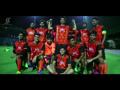BEST FOOTBALL ACADEMY - RUDRA mumbai