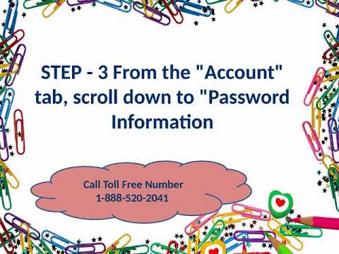 How To Change juno Password Step by Step