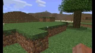 Minecraft Tutorial-wie baut man eine tretmine