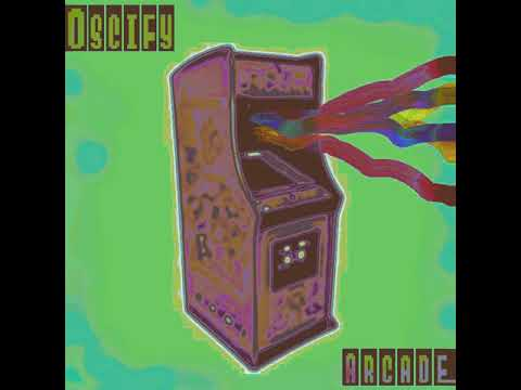 Oscify: Neo-Classical Fractal Vintage