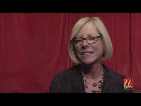 Pamela Moller Kareman, Executive Director, The Neighborhood Playhouse School of the Theatre