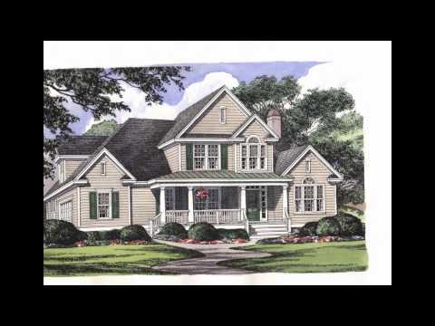 donald gardner house plans