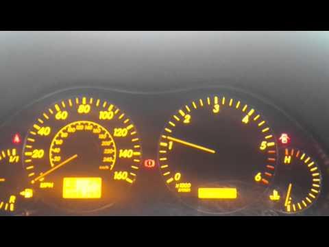#26373 Toyota Avensis D4D 2L Diesel