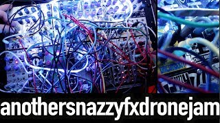 Snazzy FX Drone Music Performance #TTNM