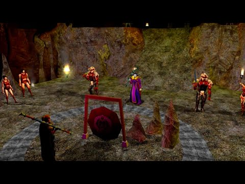 Neverwinter Nights: Enhanced Edition Official Coming Soon Trailer