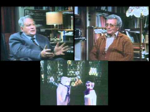 Patrick Moore & Michael Bentine. UFOs Fact or Fantasy?