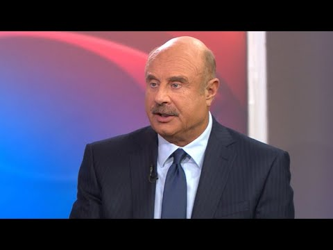 Dr. Phil takes an inside look at the Church of Wells