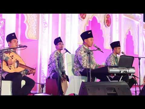 demi-massa---an-nabawy-ptiq-jakarta-(live-performance)
