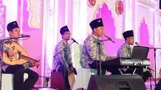 Gambar cover DEMI MASSA -  AN NABAWY PTIQ JAKARTA (Live Performance)