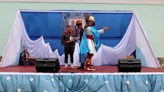 V региональный православный патриотический фестиваль «Свет души моей» 19.05.2018