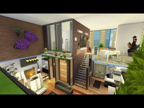 Reformed VIII Landgraab Loft Apartment