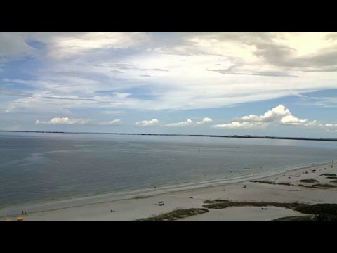 Fort Myers Beach Live Camera