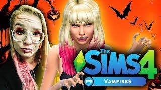 TRZECI poziom Wampiryzmu w 20min! The Sims 4
