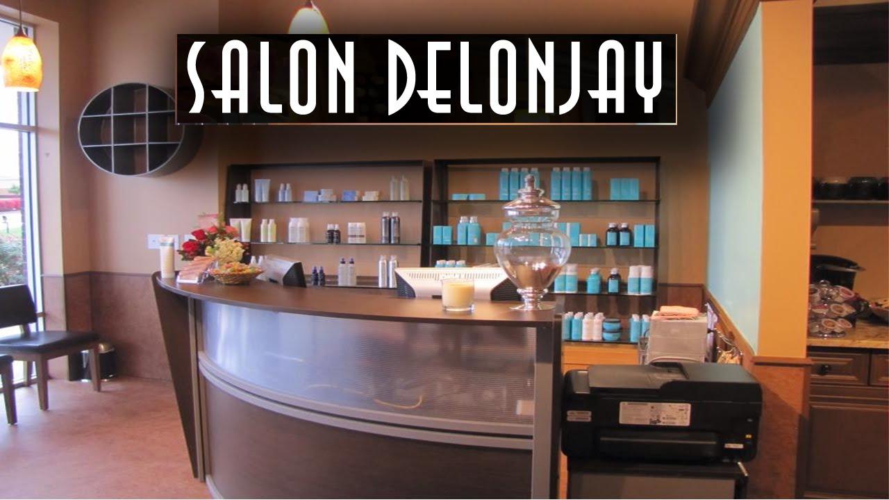 Best salon louisville avenda salon delonjay reviews for R b salon coimbatore
