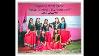 Download Nagada Sang Dhol Dance Performance Mp3 and Videos