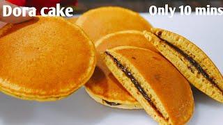 Dora cake recipe Eggless dora cake without oven सरफ 10 मनट म बनए बचच क पसदद डर कक