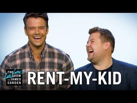Rent Josh Duhamel's Kid