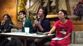 SADL Presents 【マイナンバー勉強会】その1(全3部)