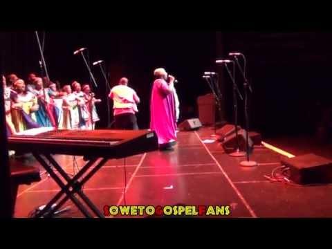 Soweto Gospel Choir - Hayo Mathata
