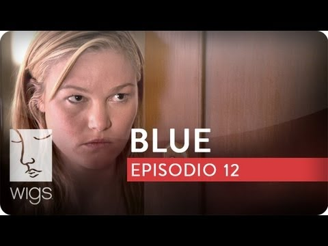 Blue  Ep. 12 of 12  Con Julia Stiles  WIGS