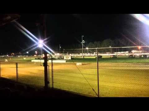 Brownstown Speedway No Way Out 40 part 1/2