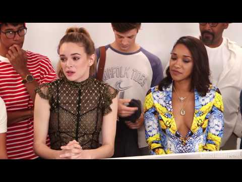 The Flash' Cast Teases Season 4 Changes