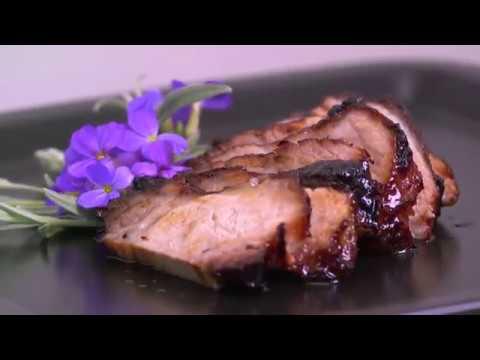 Thịt Heo Nướng Cực Hấp Dẫn II Những điều kì thú