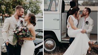 Mr & Mrs Rogash   FULL WEDDING VIDEO