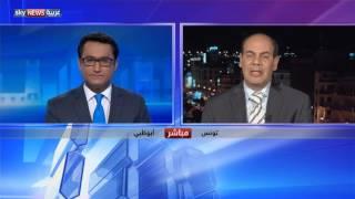 الأمن التونسي يواصل عملياته في بن قردان