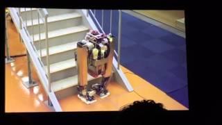 "SNEAK PEEK: Schaft ""bi-pedal"" Walking Robot by Google (Alphabet)"