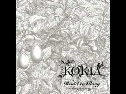 KOKIA - Road to Glory〜 for Dragon Nest White Version〜