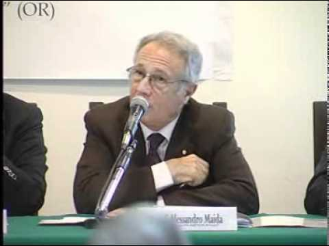 05-12-05 video01 ITACA introduzione Franco Meloni - Alessandro Maida