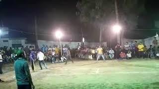 CHANDITALA WBSETCL NIGHT CRICKET TOURNAMENT PART-2 VIDEO