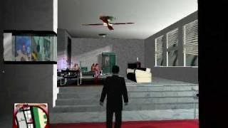 GTA City of Lost Heaven : Corleone Hotel
