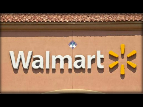 WALMART COLLAPSE! WARREN BUFFET JUST DROVE A STAKE THROUGH THE HEART OF WALMART, THEY'RE GOING DOWN!