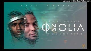 Dj Renaldo & Dj Samarino - Okolia (afro house )