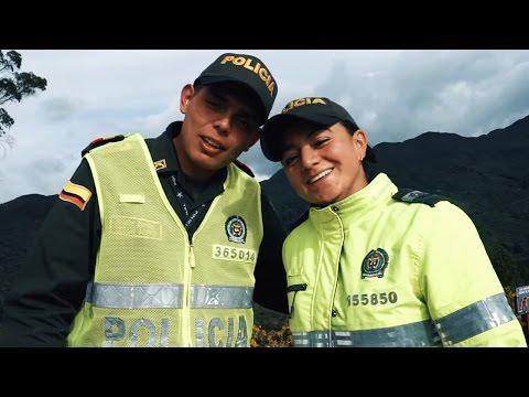 Coca-Schnaps & die Anden 🌎 Bogota (Kolumbien)
