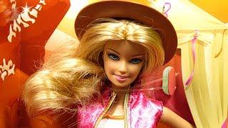 Paleontologist Doll - Barbie I Can Be - Mattel - R4226 W3738
